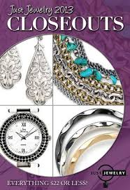 just jewelry s 2016 closeouts catalog