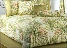 green bedspreads