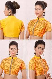 Latest Blouse Designs Photos 2019 Beautiful Latest Unique Casual Wear Blouse Designs Images
