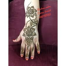 rachna salon henna