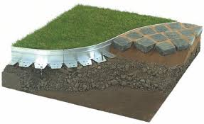 metal edging ideas garden landscape edging advantages garden 14 20