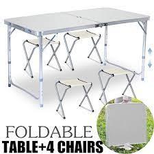 4 person portable foldable multi