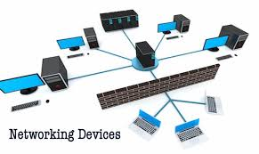 Network Devices Different Networking Devices And Hardware Types Hub Switch