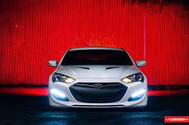 2013 Hyundai Genesis Coupe Unveiled With Awesome New Engine Range ...
