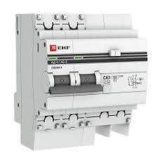 <b>Дифференциальный автомат</b> АД-<b>2</b>, АД-4 (S) EKF PROxima | EKF
