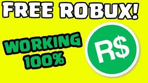 free robux no human verification or survey 2019