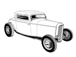 Small Picture 709 best Coloring Pages images on Pinterest Automotive art Hot
