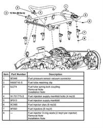 ford star replacing a fuel injector questions answers a279b1b jpg question about 2004 star