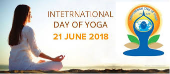 why international day of yoga is celebrated
