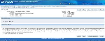 How To Setup And Use Service Contracts Renewal Portal – Enterprise ...