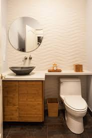 powder room wall tile designs. wave goodbye says the new wall tile to old powder room designs r