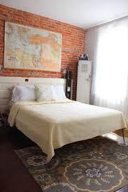 Metal Bedroom Furniture Sets Bedroom Retro Bedroom Design Idea With Vintage Metal Bed Also