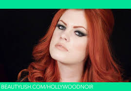 brigitte bardot make up tutorial ashley d s hollywoodnoir photo beautylish