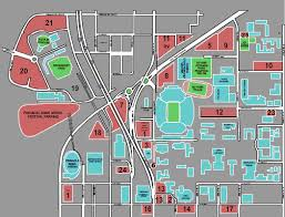 Nebraska Cornhuskers Stadium Seating Chart Parking Nebraska Cornhuskers Vs Indiana Hoosiers Tickets