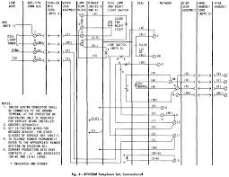 western electric products telephones 110 Phone Wiring Block Diagram 110 Block for VG224