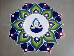 Diwali Rangoli Designs For Competition 15 Beautiful Colorful Pattern Rangoli Design Ideas For Eco