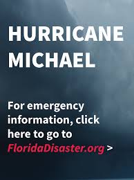 hurricane michael resources