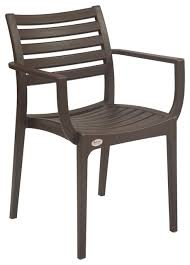 empire outdoor resin patio chairs set