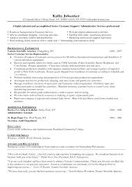 Customer Service Representative Cover Letter Trezvost