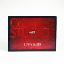 <b>Color</b> Studio Eyeshadow Palette – <b>Beauty Glazed</b> Official Site