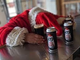 The Season of <b>Evil Santa</b> Returns — The Virginia Beer Company