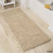 excellent 24 x 60 bath rug introducing windsor home inch memory foam mat