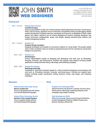... Plush Design Resumes That Get You Hired 15 Different Resume Samples To Get  You Hired ...