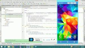 android frame layout example android studio