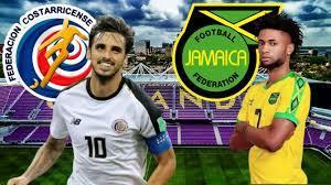 COSTA RICA vs JAMAICA NARRACIÓN EN VIVO ...