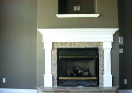 fireplace surround ideas fireplace surround kits ideas stone veneer fireplace surround ideas