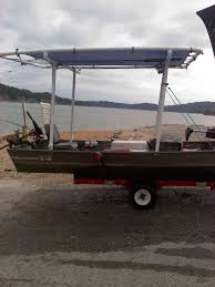 arkansas ingenuity need is the motherhood of invention the guy needed a bimini top