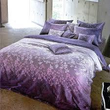 purple cotton duvet cover queen duvet cover purple queen this 100 cotton 1100 thread count sateen
