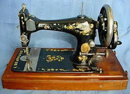 1886 Singer Sewing Machine Value