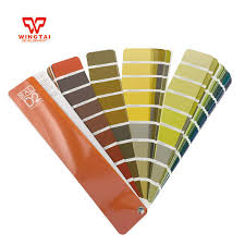 Us 195 0 German Ral D2 Design Colour Chart Paint Color Guide With 1625 Ral Design Colour In Pneumatic Parts From Home Improvement On Aliexpress