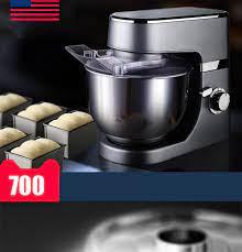 Máy nhào bột, đánh trứng đa chức năng Ashton SM350G - Máy đánh trứng