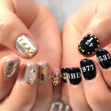 Labi Nail At Labinail Instagram Profile Picdeer
