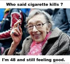 Do you smoke ...? [Archive] - Elite HunterZ Forum via Relatably.com