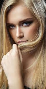 423 Best Feminine Beauty Images On Pinterest Faces