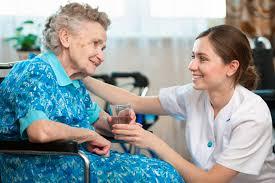 Certified Nursing Assistant (Cna) Job Description And Duties In Usa