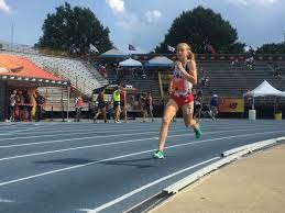 Katelyn Tuohy Coaches Admire Runners Performance Work Ethic