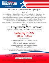 political fundraiser invite political fundraiser invitations events fundraisers