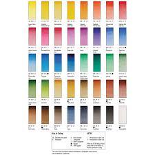 Winsor Newton Cotman Water Colours Half Pans George Weil