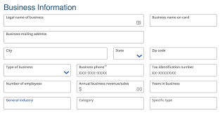 We did not find results for: How To Complete A Chase Business Card Application
