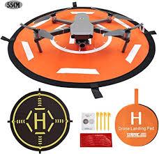 Helicopter Landing Pad,<b>STARTRC Mini</b> Universal <b>Drone</b> Waterproof ...