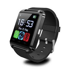 <b>Bluetooth Sport Smart</b> Wrist Watch Phone Mate for Android iOS ...