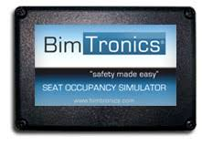 bmw airbag warning light passenger occupancy sensor the seat occupancy simulator 1 is compatible older bmw models to ensure compatibility please check from the rear under the passenger seat for the 2