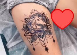 Fotogalerie Nejlepší Místa Na Těle Pro Tajné Tetování Ockotv