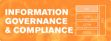 Information Governance Compliance Solution Areas Northern Parklife