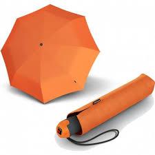 <b>Зонт Knirps E.200</b> Orange Kn95 1200 3501