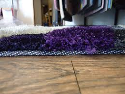 purple and turquoise area rug by area rugs fabulous aubergine rug eggplant color area purple and